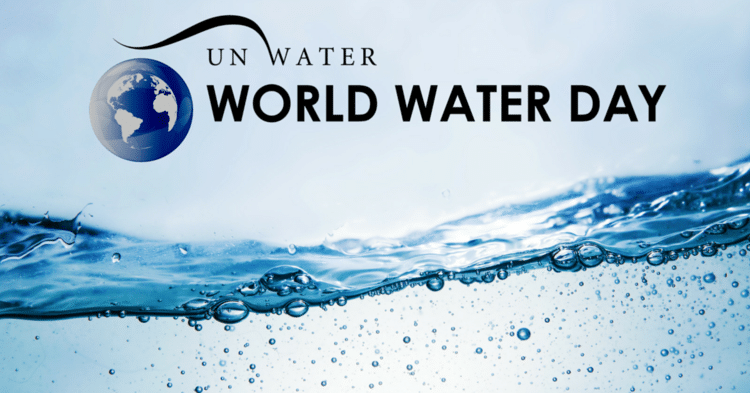 World Water Day 2016: Informing, Engaging, and Inspiring Action