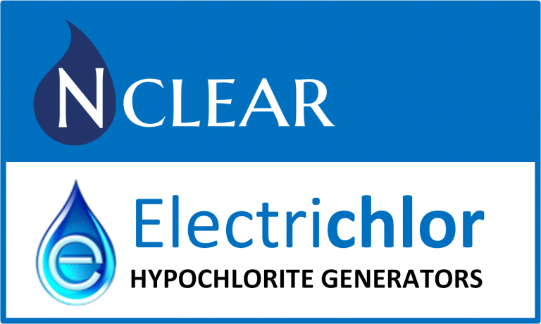 NClear Inc. Announces Acquisition of Electrichlor LLC